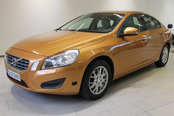 Volvo S60 T4 Business Summum A