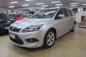 1,6 125 PowerShift Trend Wagon A